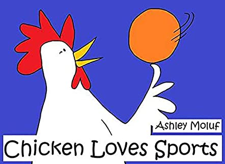 Chicken Loves Sports