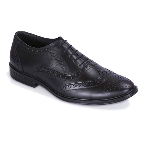 Nova Shoes Men's Brogue