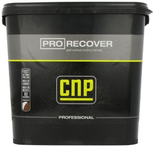 CNP Professional Pro-Recover Chocolate Powder 5Kg by CNP by CNP