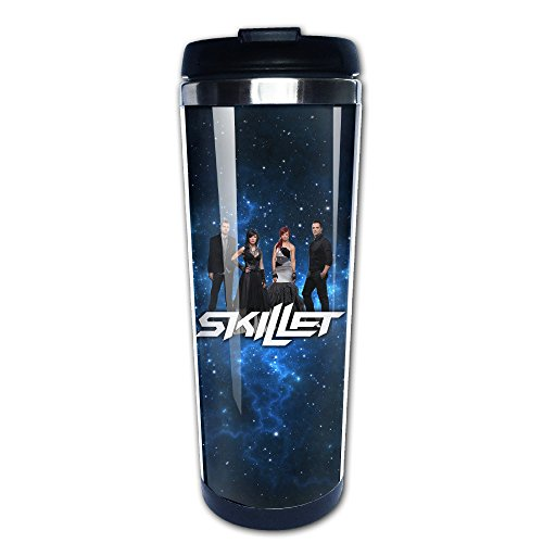 PGxln Skillet Team One Size Exquisite Coffee Cup