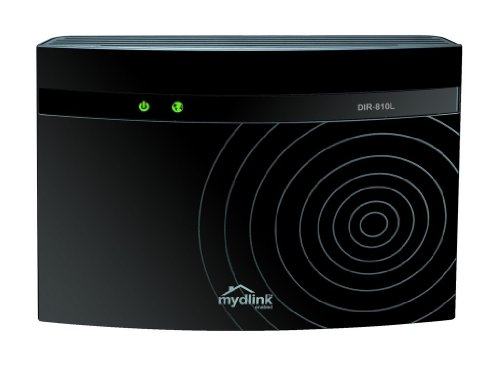 Wireless AC750 Dual-Band Cloud Router