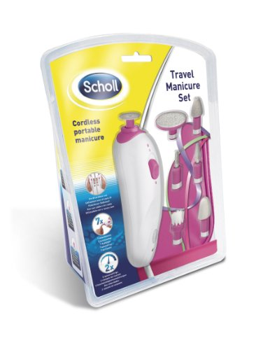 kit ongles scholl