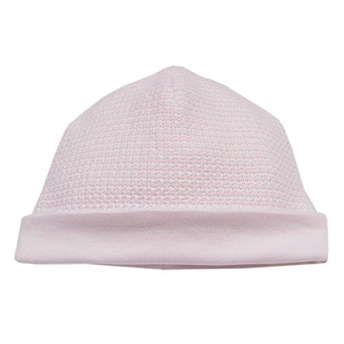 Kissy Kissy Baby Girls Honey Bear Hat - (Kissy Kissy Hat)