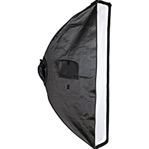 Cablematic - Ventana difusora de luz o softbox de 80 x 120 cm