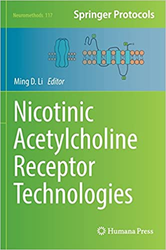 Nicotinic Acetylcholine Receptor Technologies (Neuromethods)