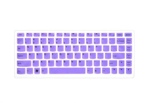 lenovo u410 keyboard cover - 7
