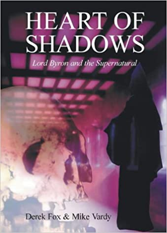 Descargar Libro Torrent Heart Of Shadows: Lord Byron And The Supernatural Fariña Epub