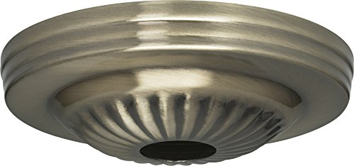 (Satco Ant Br Fin Canopy 1 1/16 Ch model number 90-1683-SAT)