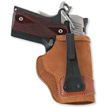Galco Tuck-N-Go Inside The Pant Holster for Kimber 3-Inch 1911 (Natural, Right-hand)