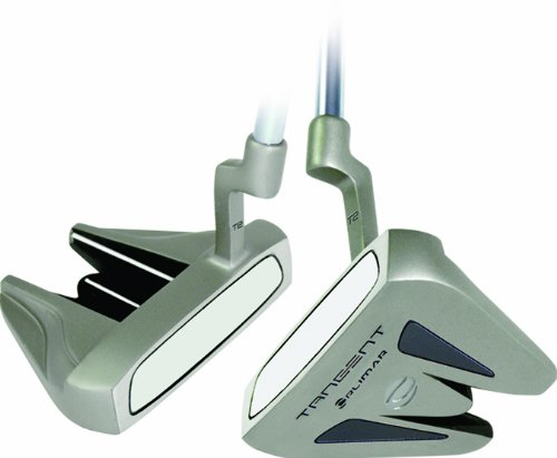 Orlimar Tangent T2 Putter Mens Right Hand with Headcover, Outdoor Stuffs