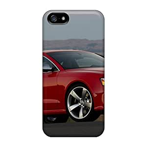 Iphone Cover Case - Audi Rs5 2012 Protective Case Compatibel With Iphone 5/5s
