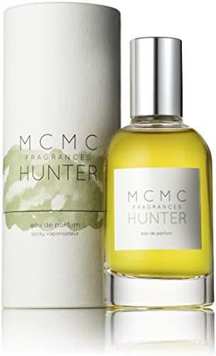 MCMC Fragrances - Hunter Eau de Parfum (50 ml Bottle)