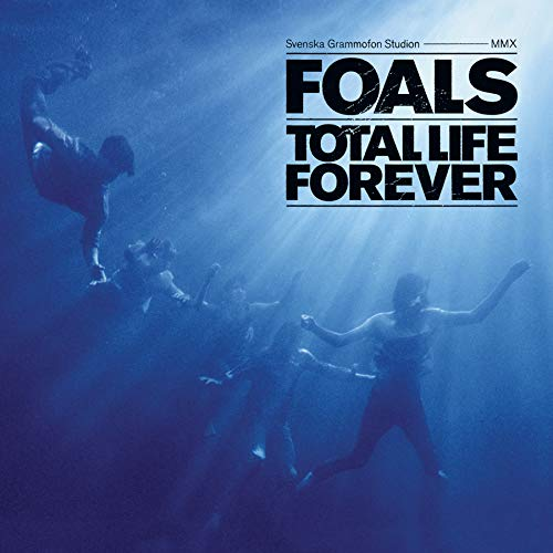 (Total Life Forever (2LP) - (45 RPM) )
