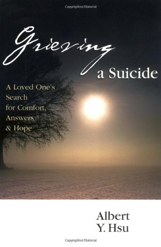 Grieving a Suicide: A Loved One