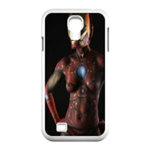 Generic Case Iron Man For Samsung Galaxy S4 I9500 F78G988144