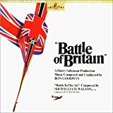 Battle of Britain: Original Soundtrack [SOUNDTRACK]