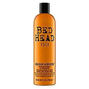 Tigi Bed Head Colour Combat Colour Goddess Shampoo, 25.36 Ounce
