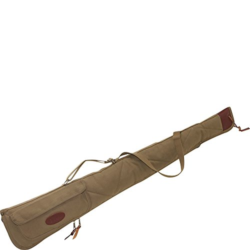 Boyt Harness Alaskan Series Shotgun Case (Khaki, Small)