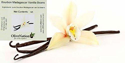 vanilla beans 1 lb - 1