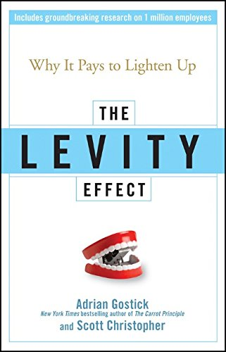 The Levity Effect: Why it Pays to Lighten - Stores Mi Traverse In City
