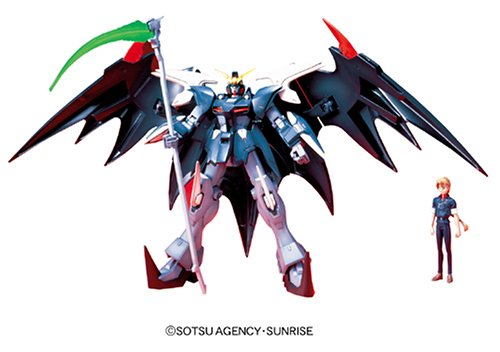 Kit Model Custom (Bandai Hobby EW-05 1/100 High Grade