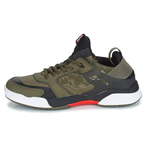 nero For Globe Green Olive Sneakers Men A0qwqX1