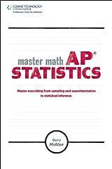 Master Math: AP Statistics Kindle Edition