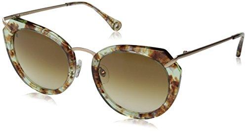 Raen Women's Pogue Cateye Sunglasses, Lunar Quartz, 53 mm