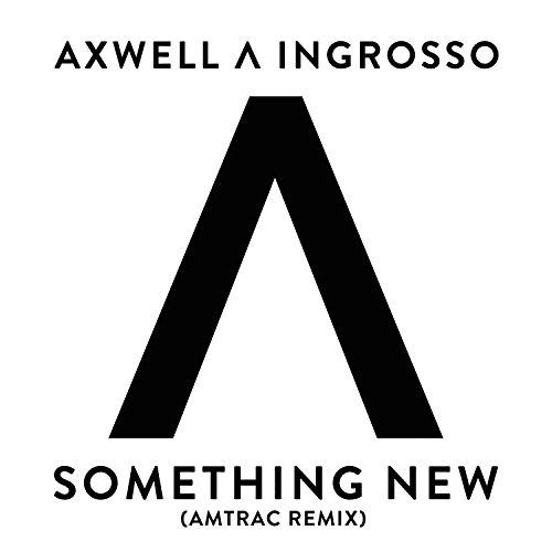 Something New (Amtrac Remix)