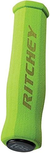 RITCHEY(リッチー) WCS エルゴトゥルーグリップ V23P067 グリーン 130mm