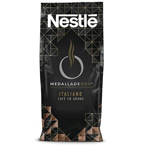 Nestle (2.2 lb) Italian Dark Roast Whole Coffee Beans – 1kg