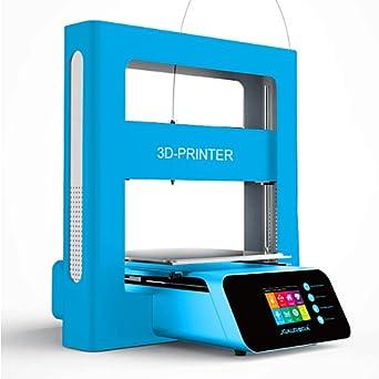 jgaurora 3d impresora A5 actualizados con alta precisión ...