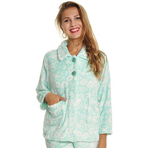 - Angelina Women's, Flower Jacket, Medium