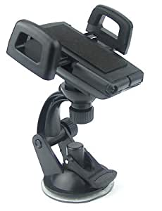 Wi&Lit un toque salpicadero parabrisas del coche universal de montaje en soporte para el teléfono fuego amazon iphone samsung g3 p7