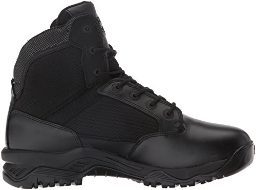 Black Waterproof and Boot Military Force Tactical Men's 6