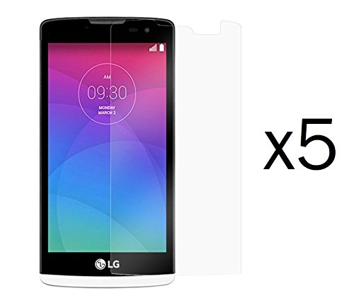 LG Risio H343 Tempered Protectors product image