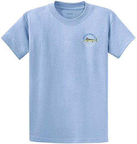 Koloa Surf Company surf shirt mens 2019