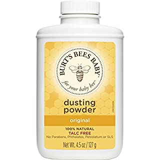 Burt's Bees: Baby Bee Dusting Powder, 4.5 oz (B000CSCFOO) | Amazon price tracker / tracking, Amazon price history charts, Amazon price watches, Amazon price drop alerts