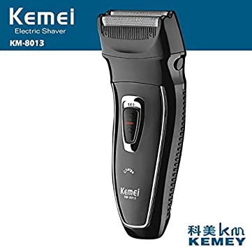 Amazon.es: Kemei KM-8013 alternativa Razor máquina de afeitar ...