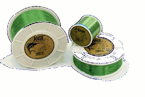 Ande Tournament 12lb Test 1/4lb Spool