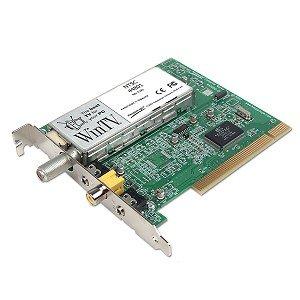 Amazon.com: Hauppauge wintv-go PCI Tarjeta sintonizadora de ...