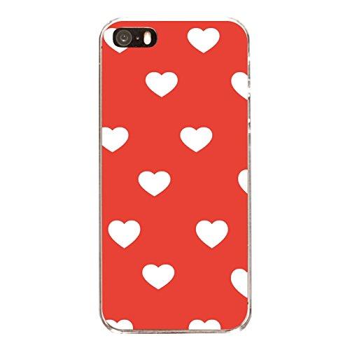 "Disagu Design Case Coque pour Apple iPhone SE Housse etui coque pochette ""Herzilein"""