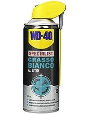 WD-40 Specialist wit lithiumspuitvet Smart Straw
