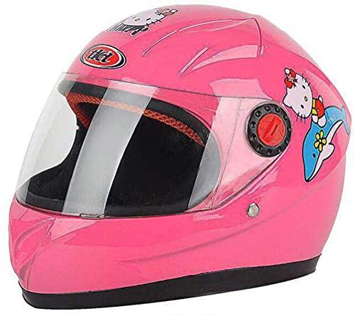 Kinder Motocross Ful Integralhelm Motorrad Kinderhelme Motorrad Childs Moto Sicherheit Kopfbedeckung