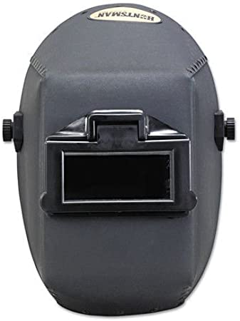 Huntsman/® W20 490P Fiber Shell Welding Helmets 4W20 490P Fiber Shell Welding Helmets Sold as 1 Each