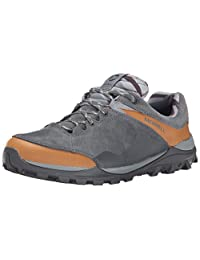 Merrell Men's Fraxion Waterproof Hiking Shoe