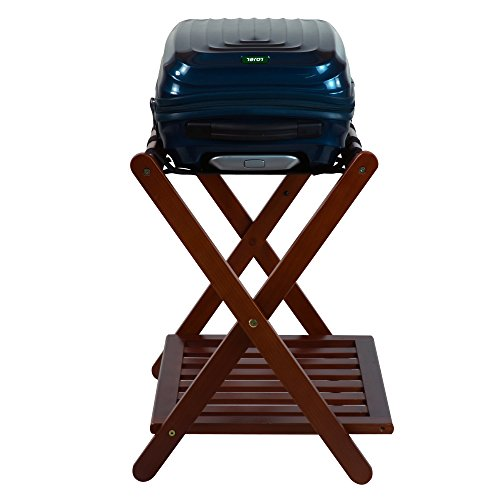 Casual Home Luggage Rack with Shelf by Casual Home (Image #4)
