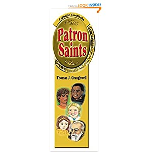 Patron Saints Catholic Cardlinks Thomas J. Craughwell