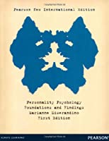Personality Psychology: Foundations and Findings, Pearson New International Edition