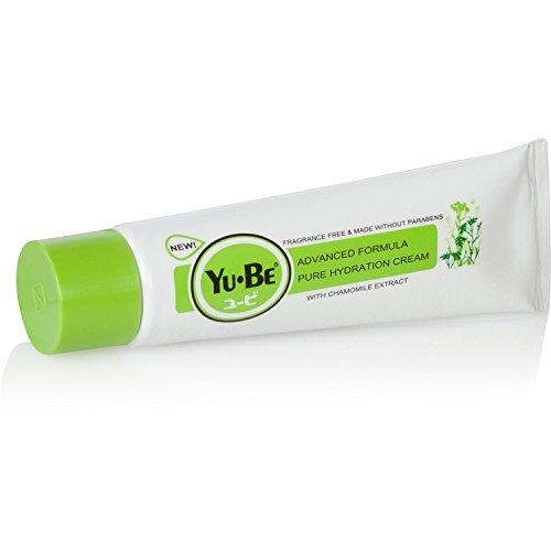Yu-Be Advanced Formula Pure Hydration Cream, 1 Fl Oz
